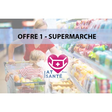 copy of Kit Supermarché