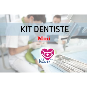 Kit Dentiste Mini