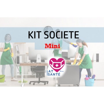 Kit Societe Mini